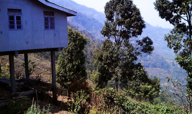 hills-outside-darjeeling-Sara-blog