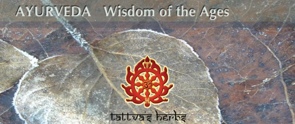 Tattva's Herbs Blog